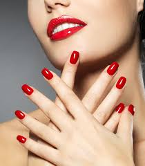 Mobile Gel/Shellac Manicures Treatments