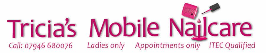 Mobile Gel Shellac Manicure Amp Pedicure Treatments In The Bracknell Forest Area
